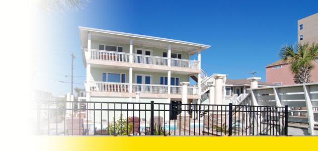 Cherry Grove Myrtle Beach House Rentals Elliott